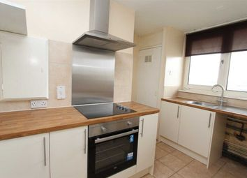 Thumbnail 3 bed flat to rent in Claremont Close, London