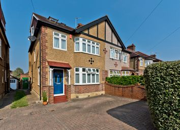 Meadowview Road, West Ewell KT19. 5 bed semi-detached house