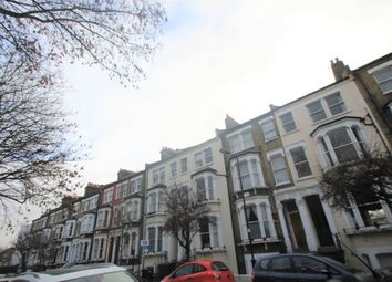 Thumbnail 3 bed duplex for sale in Kelvin Road, Highbury Islington