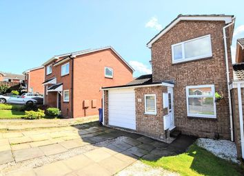 3 bed link-detached house for sale in Longlands Drive, Mapplewell, Barnsley S75