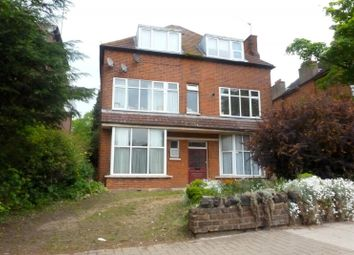 Thumbnail 2 bed flat to rent in Plaistow Lane, Sundridge Park, Bromley