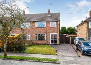 Thumbnail 3 bed semi-detached house for sale in Greggs Wood Road, Tunbridge Wells, Kent