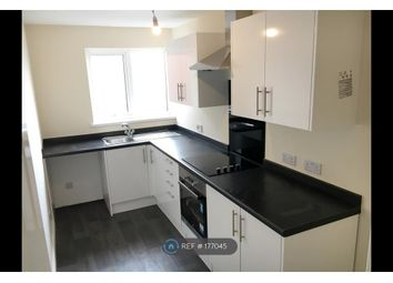 Thumbnail 2 bed flat to rent in Osborne Grove, Thornton-Cleveleys