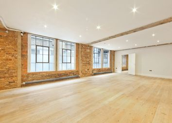 Thumbnail Commercial property to let in Ravey Street, London
