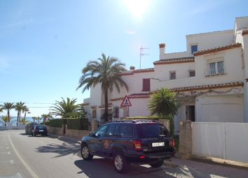 Thumbnail 4 bed terraced house for sale in Montañar I, Jávea, Alicante, Valencia, Spain