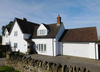 Thumbnail 4 bed semi-detached house for sale in Broadway Road, Toddington, Cheltenham
