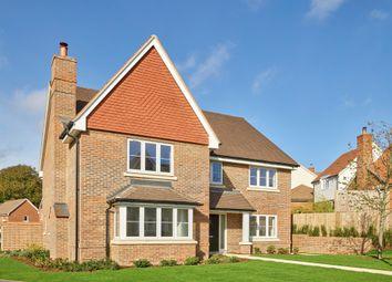 5 bed detached house for sale in Rocky Lane, Haywards Heath RH16