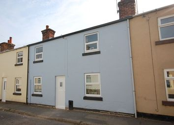 Thumbnail 2 bedroom terraced house to rent in Canada Street, Belper