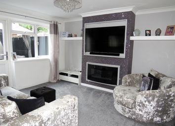 Thumbnail 2 bed maisonette for sale in Langham Crescent, Billericay