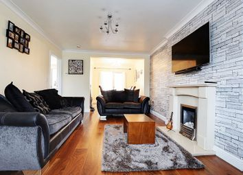 Thumbnail 4 bed detached house for sale in Owmby Close, Immingham