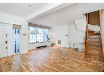 Thumbnail 3 bed town house to rent in Shepherd Street, Mayfair, London
