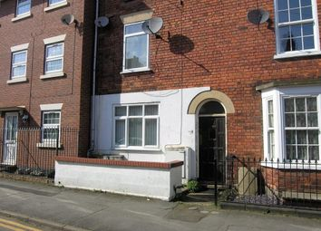 Thumbnail 2 bedroom flat for sale in Launder Terrace, Grantham