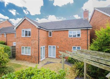 Thumbnail 4 bed detached house for sale in Randall Drive, Oxley Park, Milton Keynes, Bucks