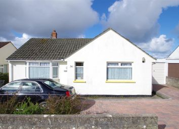 Thumbnail 3 bedroom detached bungalow for sale in The Brittons, Braunton
