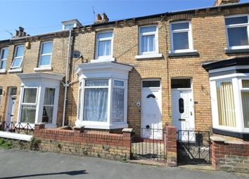 Thumbnail 2 bed terraced house for sale in Candler Street, Scarborough, North Yorkshire