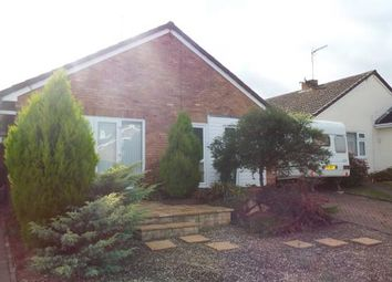 Thumbnail 3 bed bungalow for sale in Keepers Close, Drakes Broughton, Pershore, Worcestershire