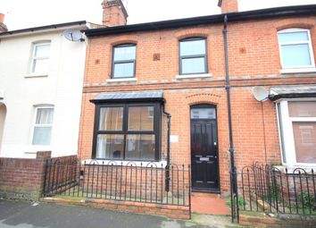 Thumbnail 2 bed terraced house to rent in Waldeck Street, Reading
