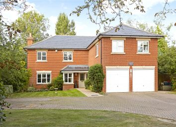 Thumbnail 5 bed detached house for sale in Tonbridge Road, Wateringbury, Maidstone