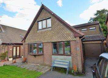 Thumbnail 4 bed detached house for sale in 33 Denbigh Close, Stoke-On-Trent