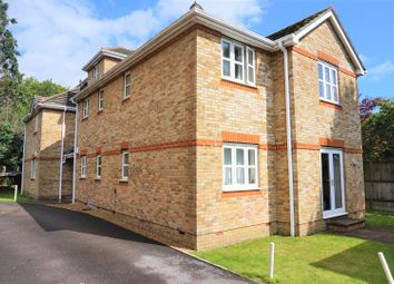 Thumbnail 2 bed flat for sale in 445 Winchester Road, Basset, Southampton
