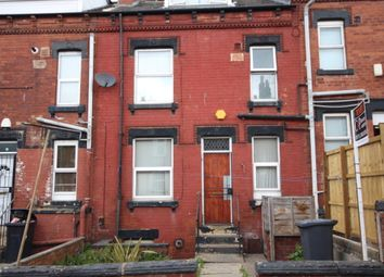 Thumbnail 2 bed terraced house to rent in Ashton Avenue, Leeds, Leeds, West Yorkshire