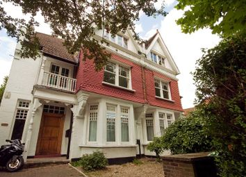 Thumbnail 1 bed flat for sale in Priory Road, Crouch End, London