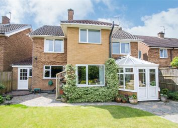Thumbnail 4 bed detached house for sale in Musters Road, Ruddington, Nottingham
