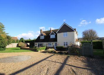 5 bed detached house for sale in Mill Lane, Monks Risborough, Princes Risborough HP27