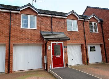Thumbnail 2 bed flat for sale in Bakewell Drive, Top Valley, Nottingham