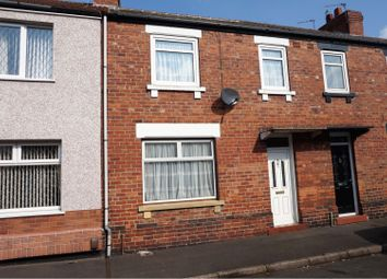 Thumbnail 3 bedroom terraced house for sale in George Street, Bentley Doncaster