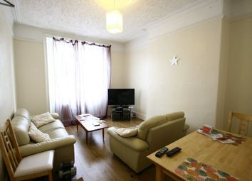 Thumbnail 4 bed flat to rent in Flat A, Windsor Terrace, South Gosforth