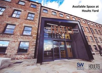 Office to let in (Offices), Hoults Yard, Walker Road, Newcastle Upon Tyne NE6