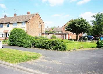 Thumbnail 3 bed semi-detached house for sale in Penzance Road, Alvaston