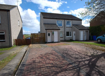 Thumbnail 1 bed flat to rent in Cairnfore Avenue, Troon, South Ayrshire, 7Jw