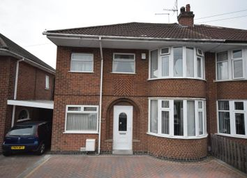 Thumbnail 4 bed semi-detached house for sale in Lilac Avenue, Kingsway, Derby