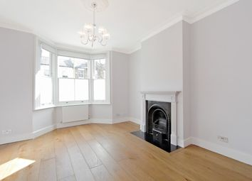 Thumbnail 5 bed property to rent in Reckitt Road, London