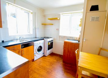 Thumbnail 3 bed flat to rent in The Mount, Upper Clapton Road, Hackney