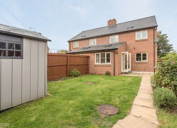 Thumbnail 3 bed semi-detached house for sale in Canons Ashby Road, Moreton Pinkney, Daventry