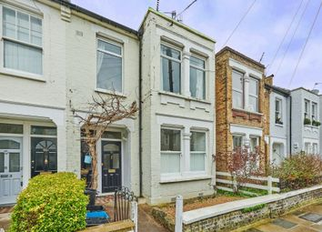 Second Avenue, Mortlake SW14, london property