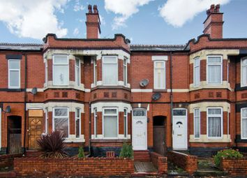 Thumbnail 2 bedroom terraced house for sale in Bridge Road, Tipton