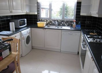 Thumbnail 4 bedroom semi-detached house to rent in Shortgate, London