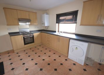 Thumbnail 2 bed flat to rent in Meyrick Street, Pembroke Dock