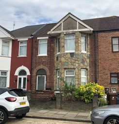 Thumbnail 1 bed terraced house for sale in 32B Albany Road, Chadwell Heath, Essex