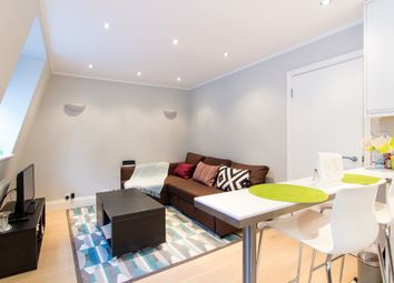 Thumbnail 1 bedroom flat to rent in Praed Street, London