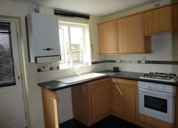 Thumbnail 2 bed property to rent in Dove Way, Waterhouses, Stoke On Trent