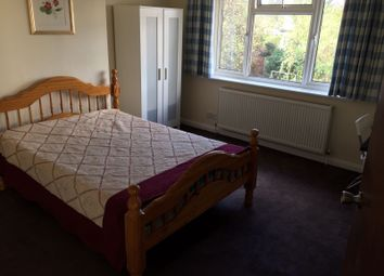 Thumbnail 2 bed shared accommodation to rent in Hendon Way, Child Hill, London