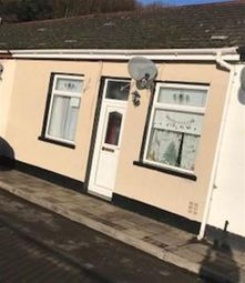 Thumbnail 2 bed bungalow to rent in Baptist Square, Blaenllechau, Ferndale