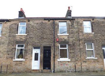 Thumbnail 2 bedroom terraced house for sale in Dunkeld Street, Lancaster