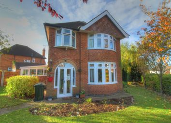 Thumbnail 5 bed detached house for sale in Malvern Road, West Bridgford, Nottingham