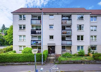 Thumbnail 2 bed flat for sale in Flat 1/2, 490, Tantallon Road, Glasgow